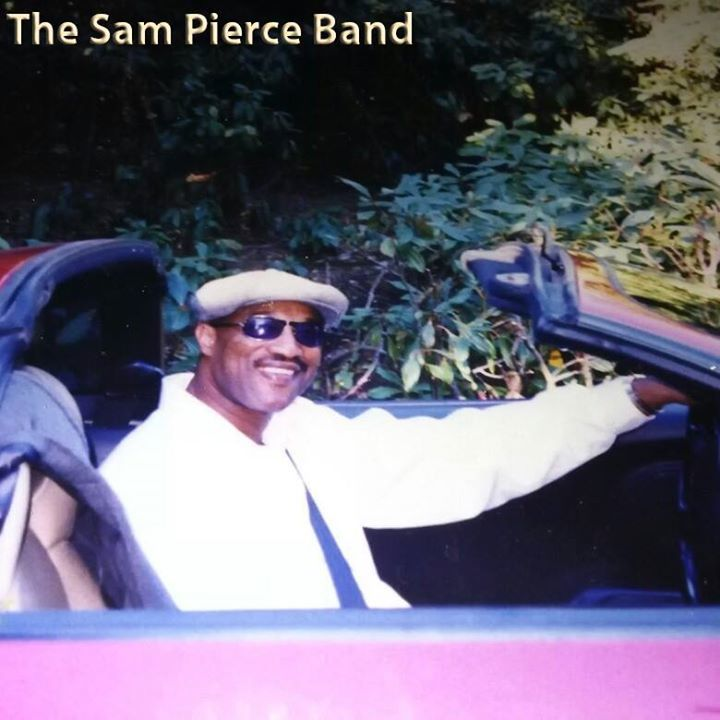 Sam Pierce Band Tour Dates