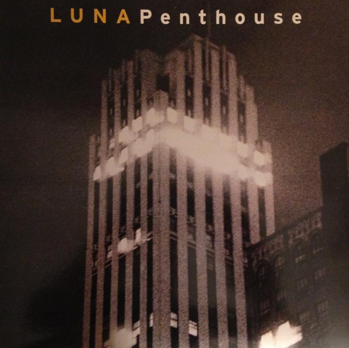 Luna @ The Chapel San Francisco - San Francisco, CA