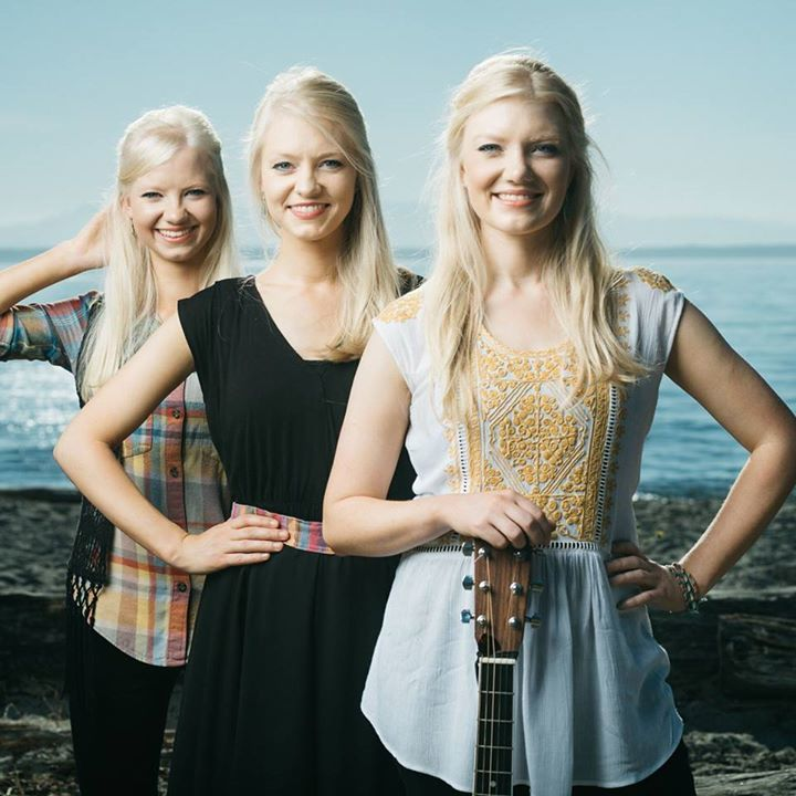 The Gothard Sisters Tour Dates