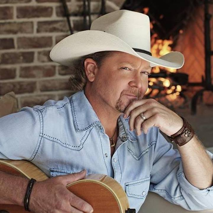 Tracy Lawrence Tour Dates