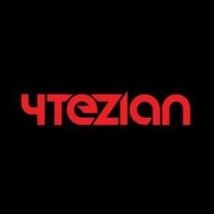 4tezian Tour Dates