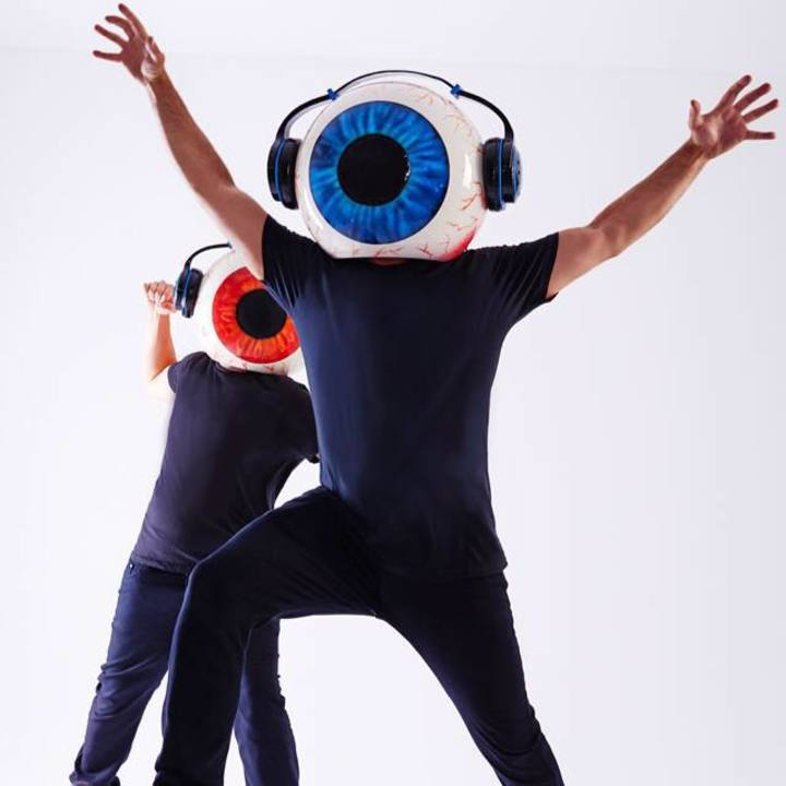 Eyes Of Providence Tour Dates