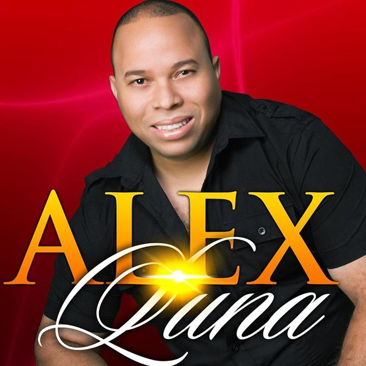 Alex Luna Tour Dates