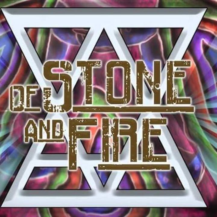 Of Stone and Fire Tour Dates