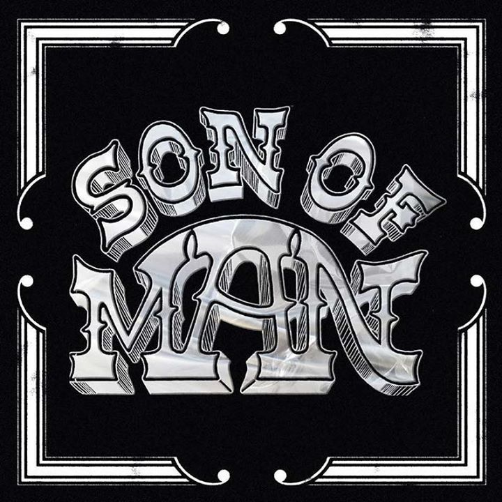 Son of Man @ Micky's 6th Annual Xmas Jam @ The Garage  - Swansea, United Kingdom