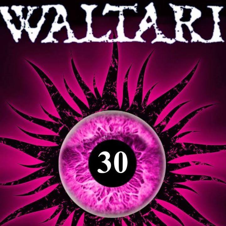 Waltari @ Rad Hall  - Nagoya, Japan