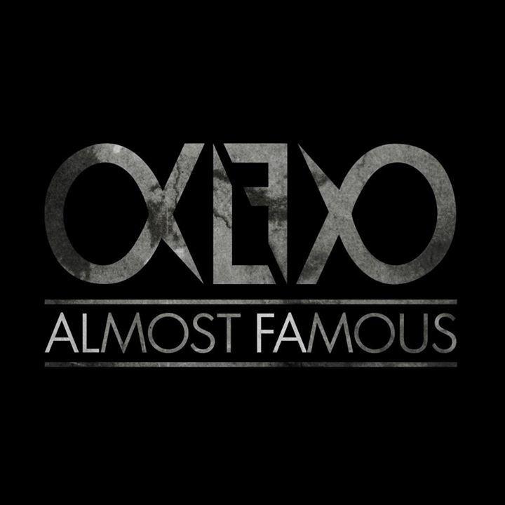 Almost Famous Tour Dates