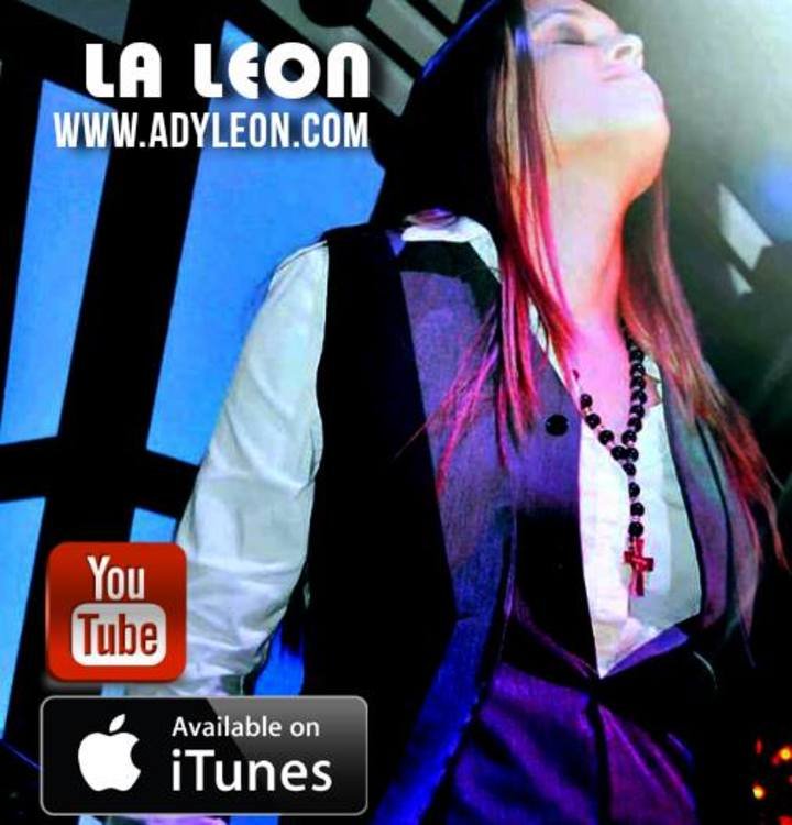 Ady Leon Songwriter Tour Dates