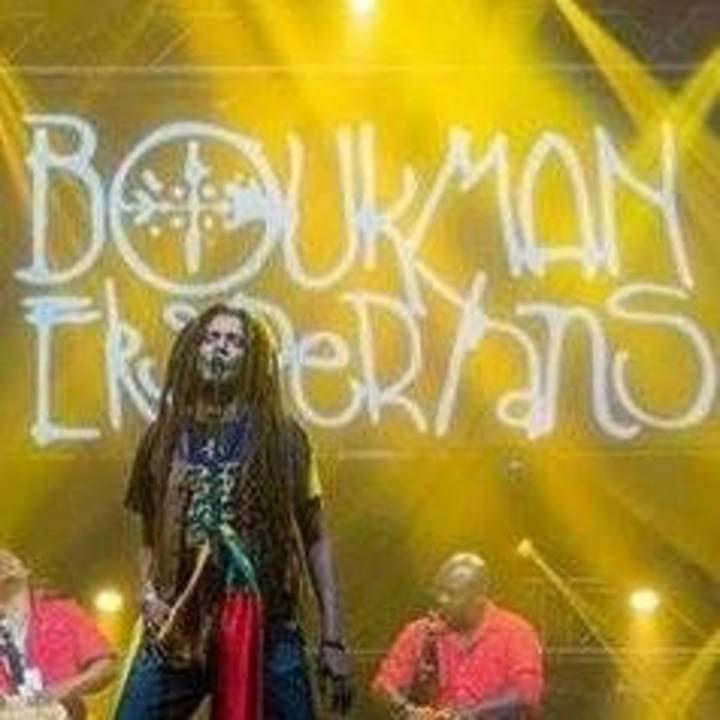 Boukman Eksperyans Tour Dates