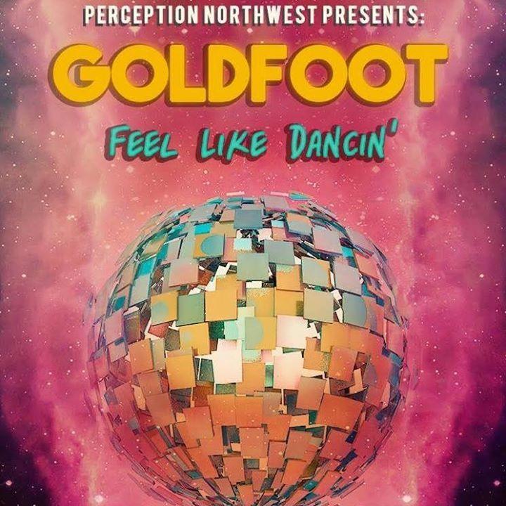 Goldfoot Tour Dates
