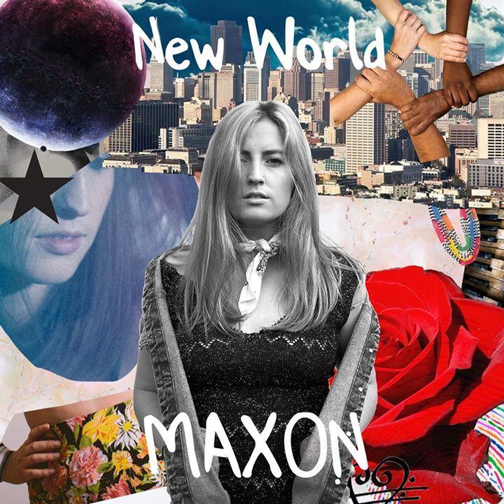 Maxon Tour Dates