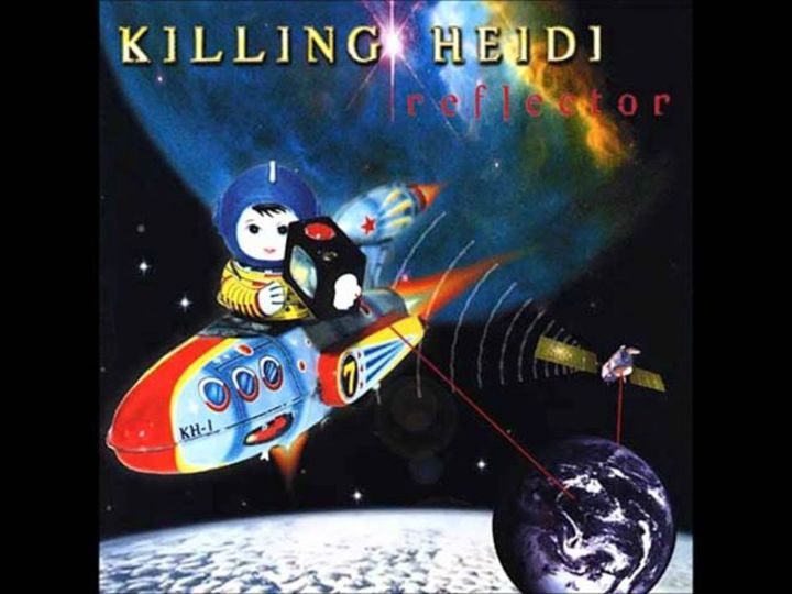 Killing Heidi Tour Dates