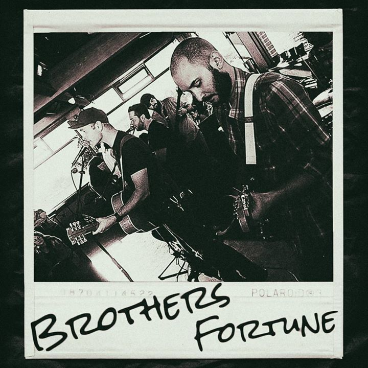 Brothers Fortune Tour Dates
