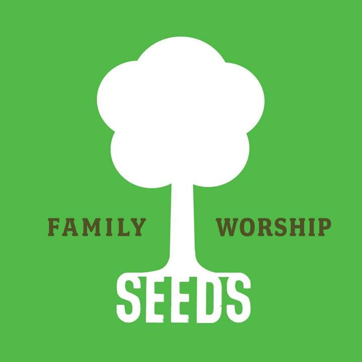 Seeds Family Worship Tour Dates