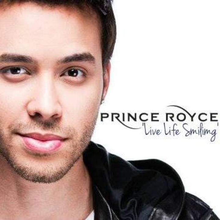 Prince Royce 'Live Life Smiling' Tour Dates