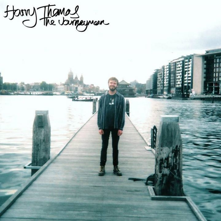 Harry Thomas Tour Dates