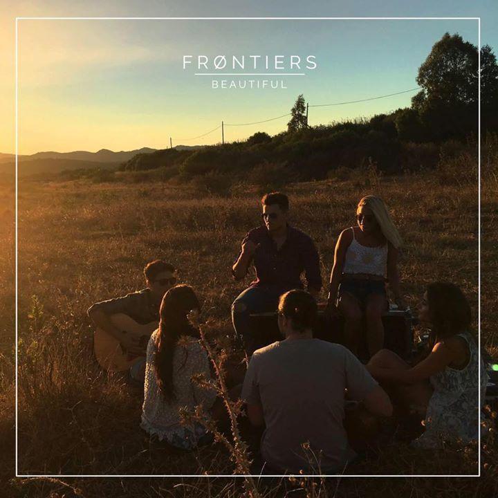 Frontiers Tour Dates