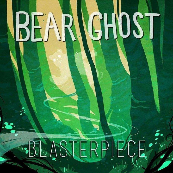 Bear Ghost Tour Dates
