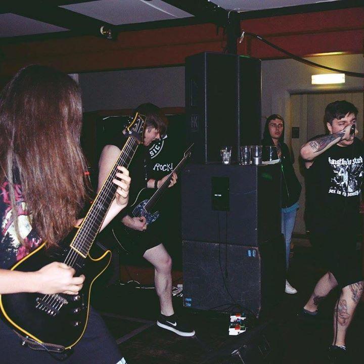 Depravity Tour Dates