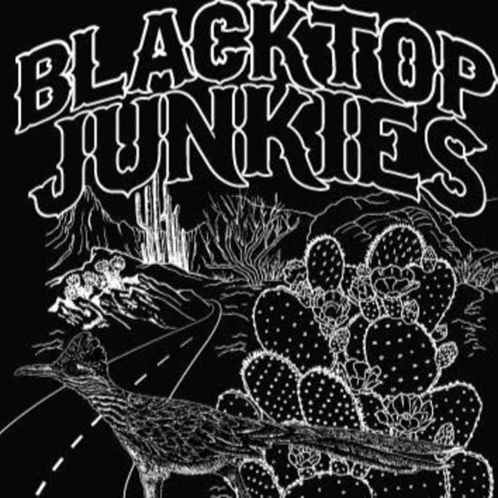 BlackTop Junkies Tour Dates