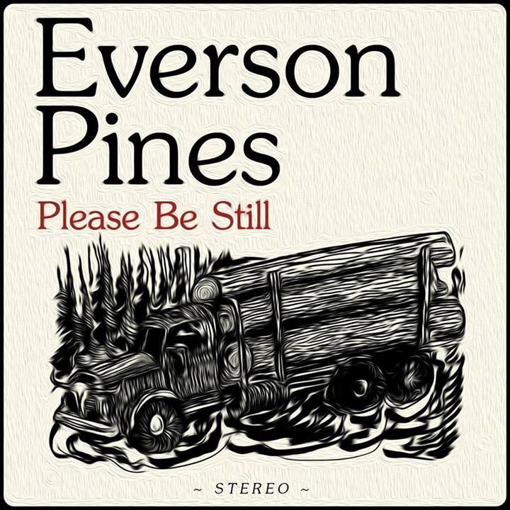 Everson Pines @ High Dive Seattle - Seattle, WA