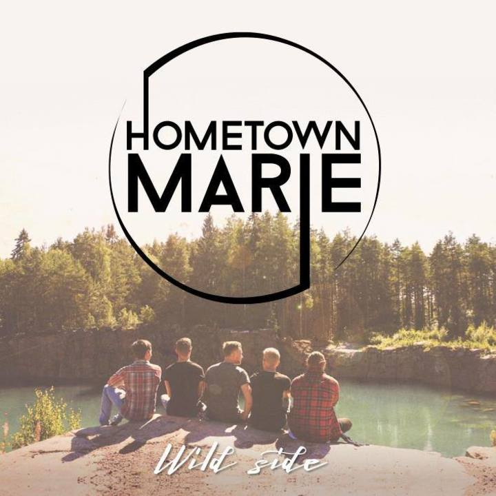 Hometown Marie Tour Dates