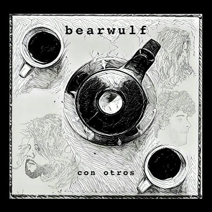 Bearwulf Tour Dates