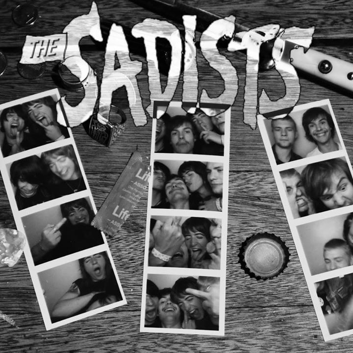 The Sadists Tour Dates