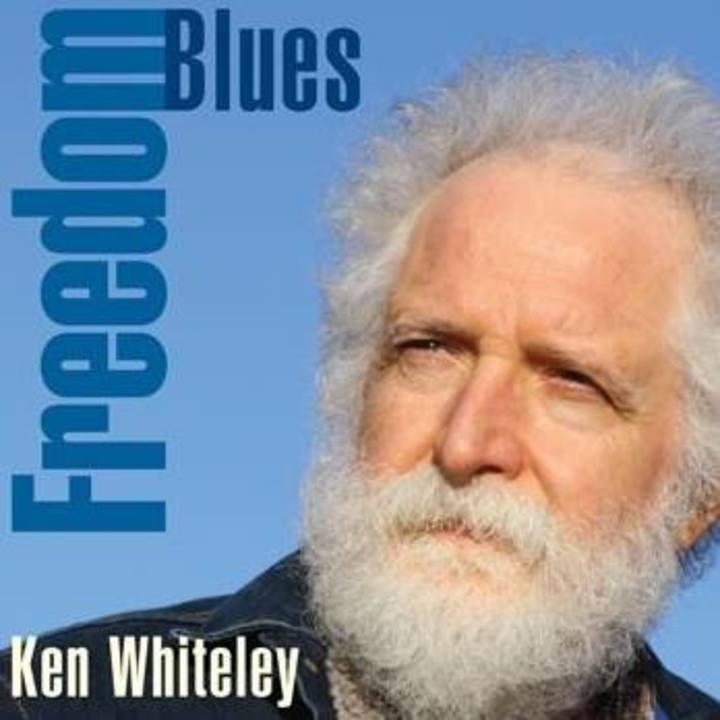 Ken Whiteley Tour Dates