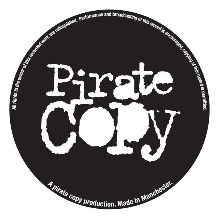 Pirate Copy Tour Dates