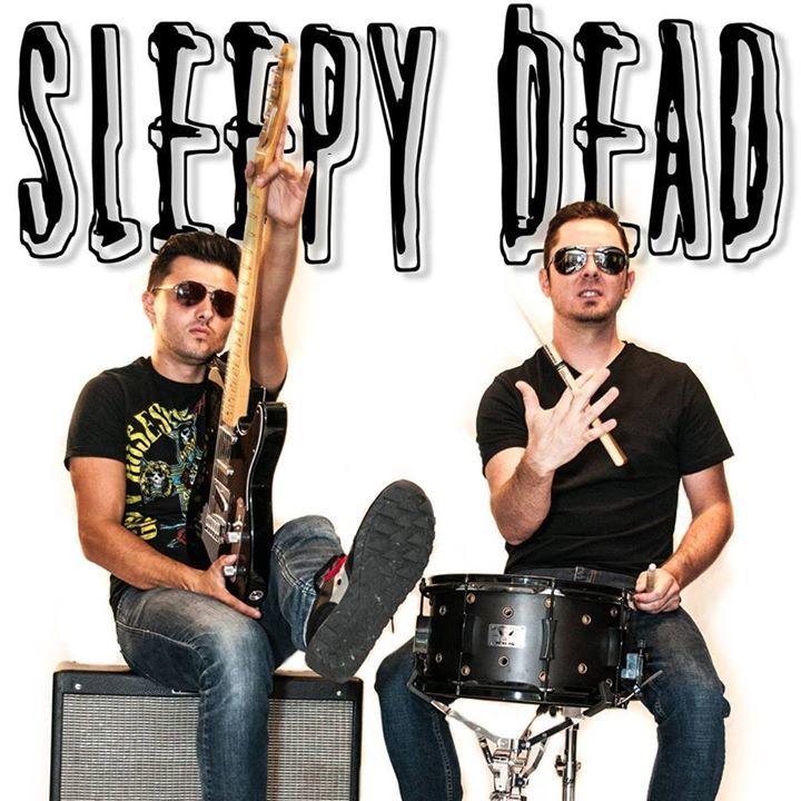 Sleepy Dead Tour Dates