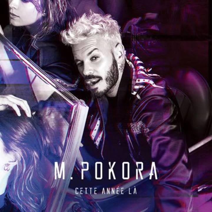 M Pokora Tour Dates