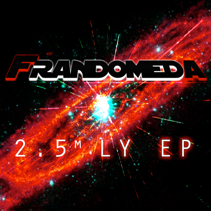Frandomeda Tour Dates