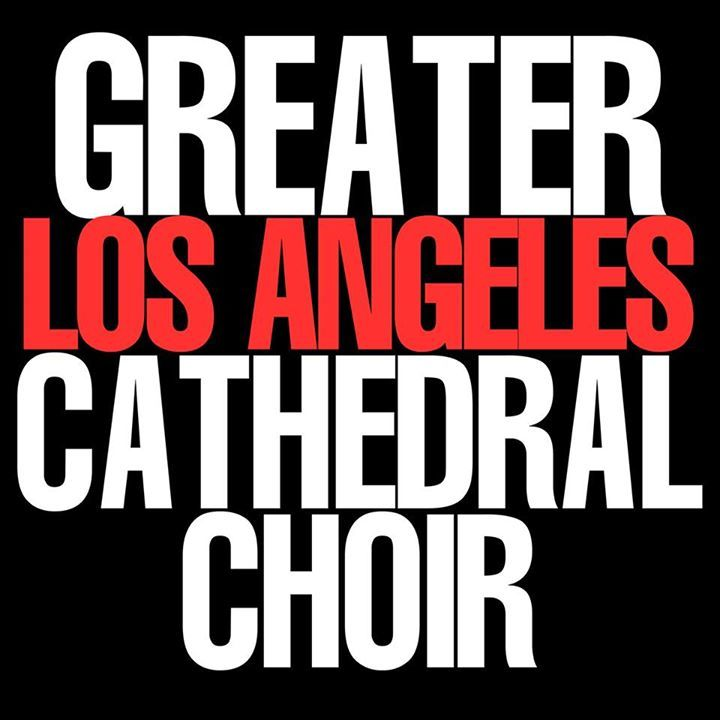 Greater LA Cathedral Choir Tour Dates