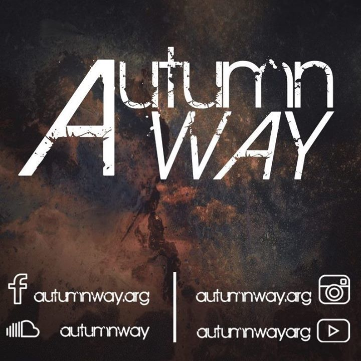 Autumn Way Tour Dates