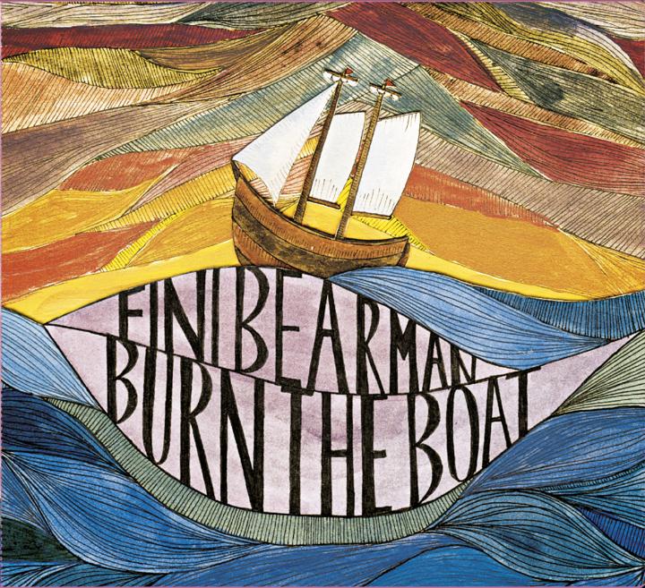 Fini Bearman @ Traverse Theatre Bar - Edinburgh, United Kingdom