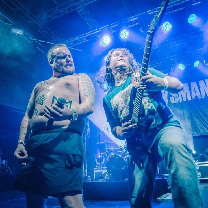Staysman & Lazz ( Offisiell ) Tour Dates
