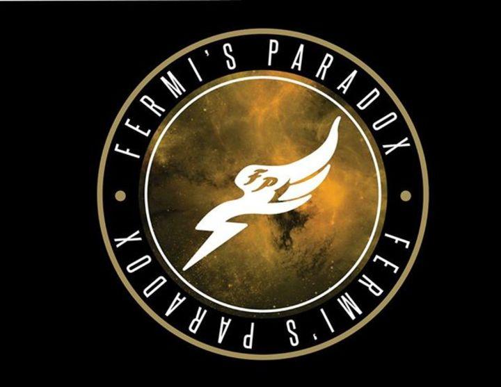 Fermi's Paradox Tour Dates