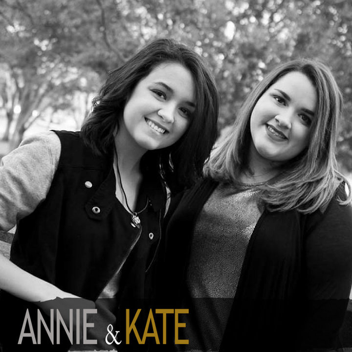 Annie & Kate Tour Dates
