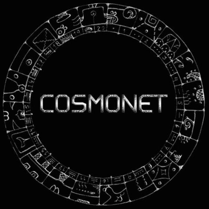 Cosmonet Tour Dates