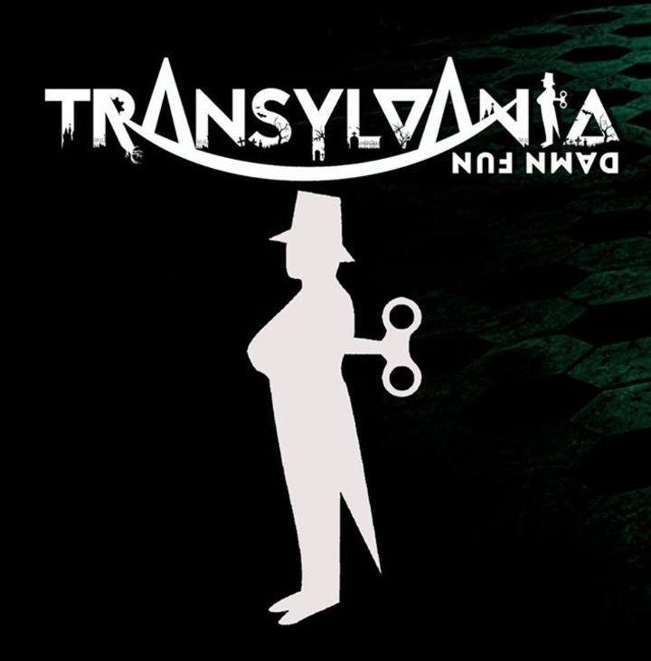 Transylvania Tour Dates