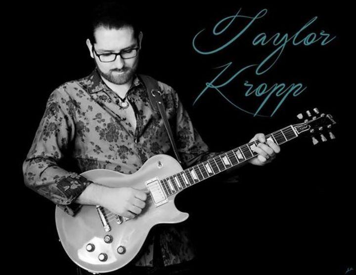 Taylor Kropp Tour Dates