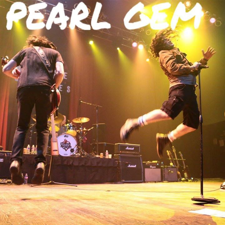 Pearl Gem- The Ultimate Pearl Jam Tribute Tour Dates