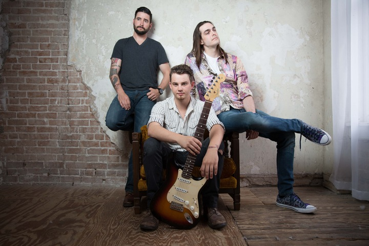 Clay Melton Band @ Fitzgerald's - Houston, TX
