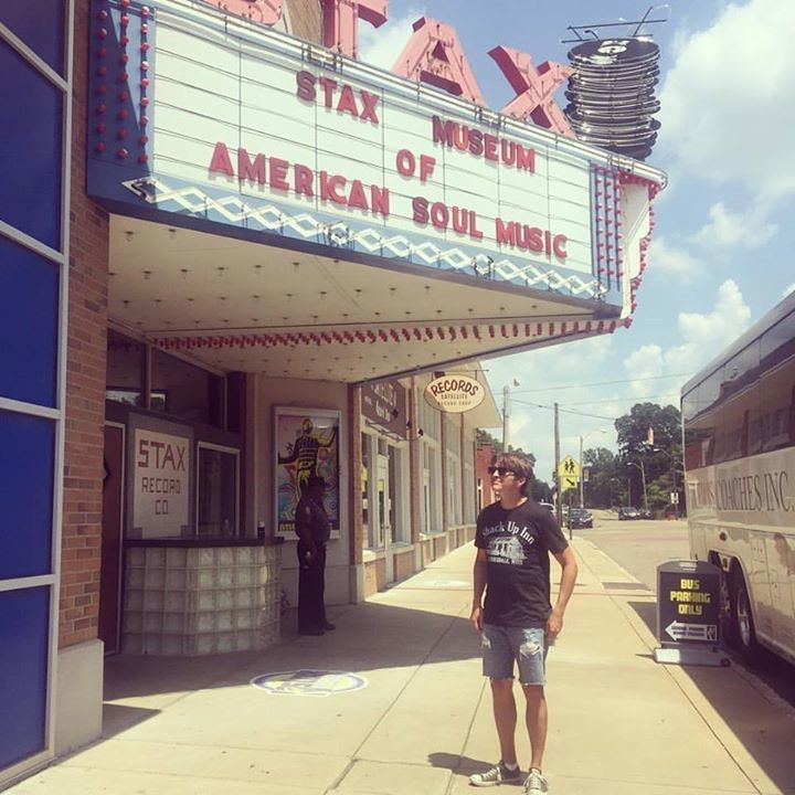 Ricky Stein Tour Dates