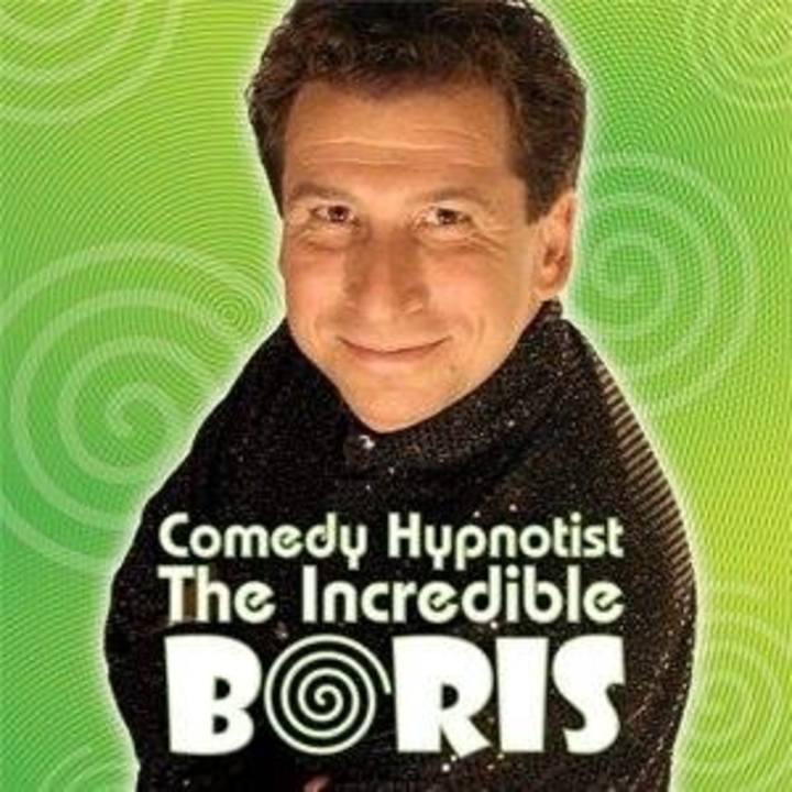 Hypnotist Incredible BORIS @ First Night Haddonfield - Haddonfield, NJ