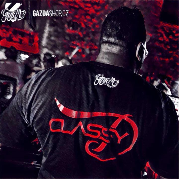 DJ Classy D Tour Dates