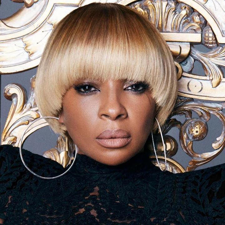 Mary J. Blige Tour Dates