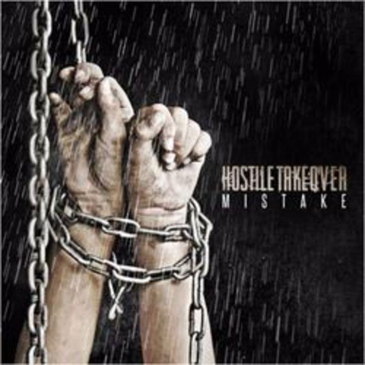 Hostile Takeover Tour Dates