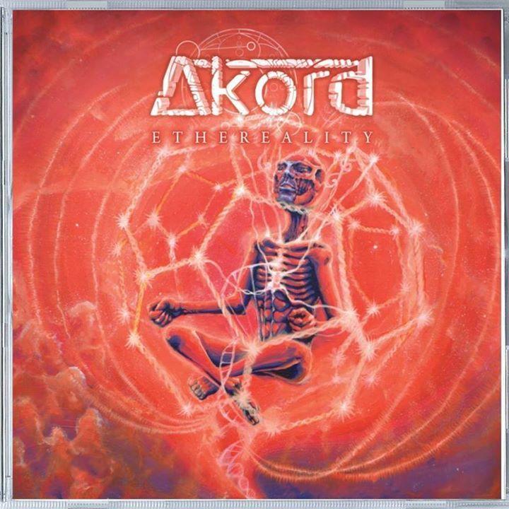 Akord Tour Dates